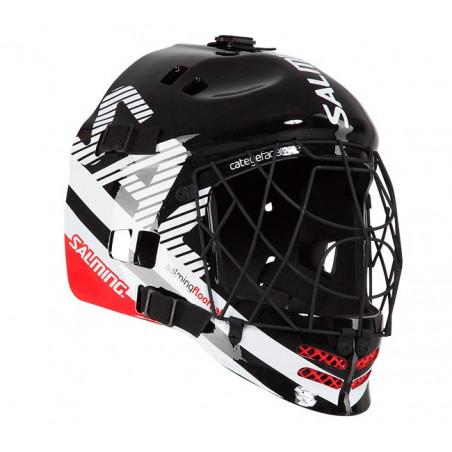 Salming Goalie Core Helmet - Senior
