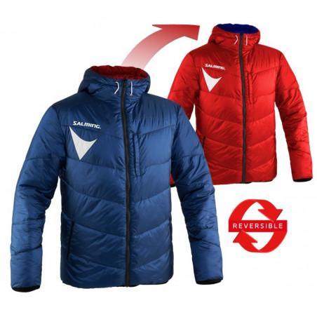 Salming Reversible jacket - Junior