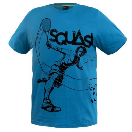 Salming Squash majica - Junior