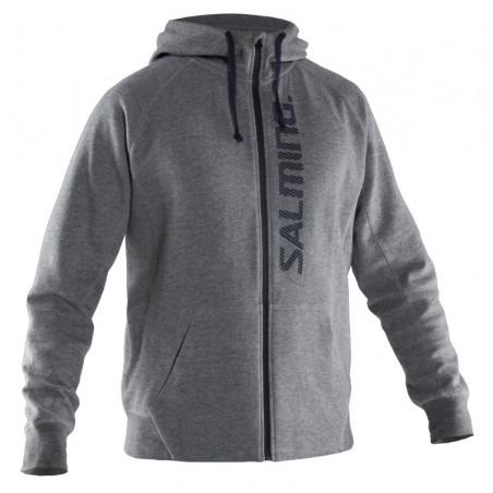 Salming Run pulover s kapuco moški