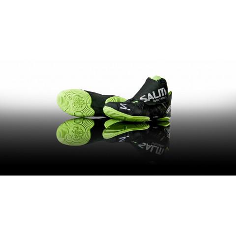 Salming Slide 4 scarpe portiere - Senior