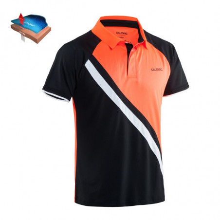 Salming Performance Polo maglia - Senior