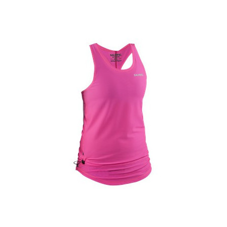 Salming Run Racerback top donna - Senior