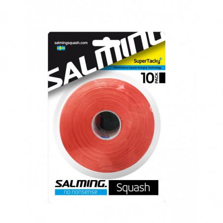 Salming Supertacky presa per racchetta da squash