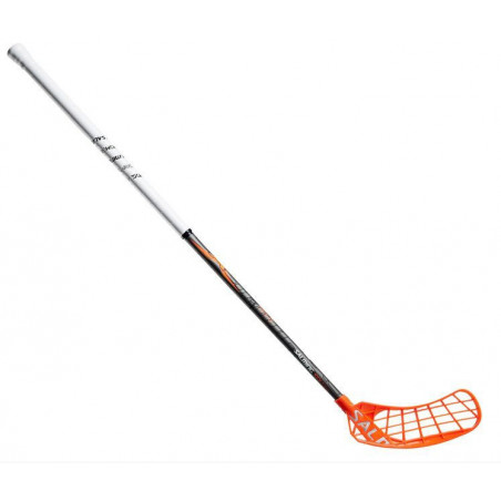 Salming Q2 X-shaft KZ RS Edt floorball palica - Senior