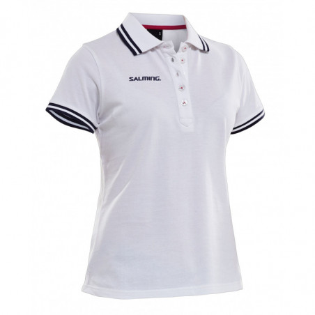 Salming Team polo maglia donna - Senior