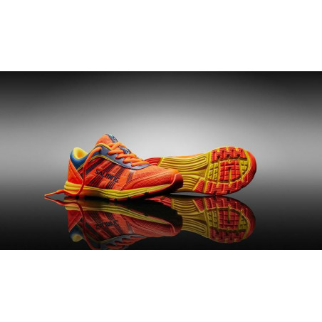 Salming Speed scarpe da corsa - Kids