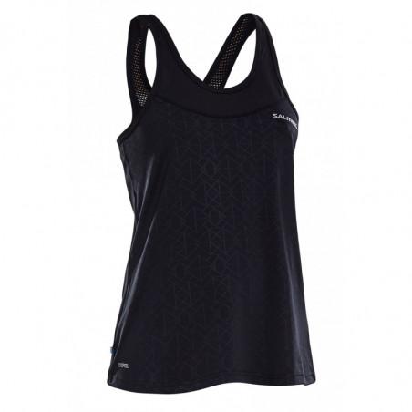 Salming Tanktop ženska tekaška majica - Senior
