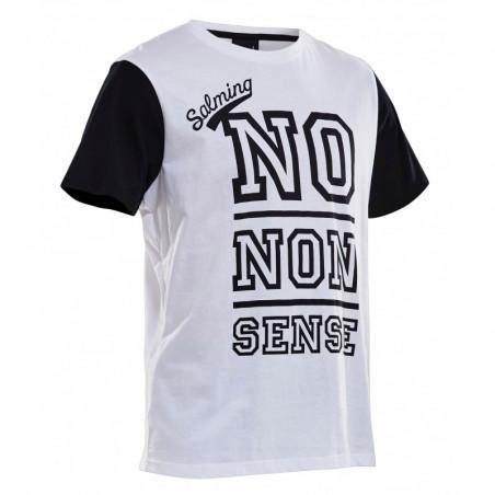 Salming Graphic moška majica - Senior