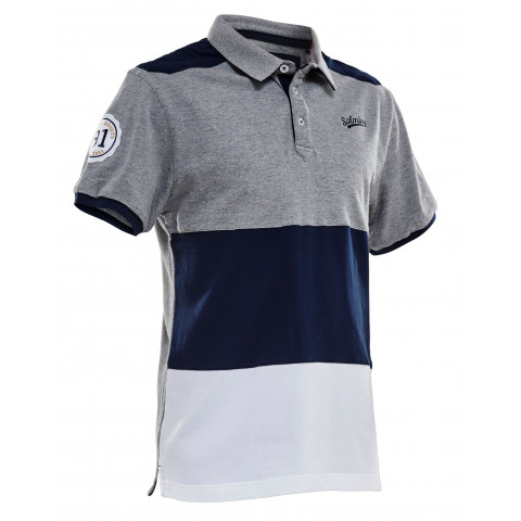 Salming Evergreen Polo majica - Senior