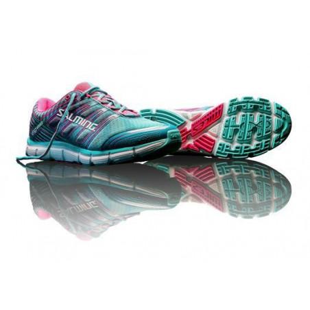 Salming Miles women scarpe da corsa - Senior