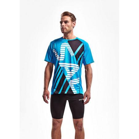 Salming muška tekaška majica - Senior