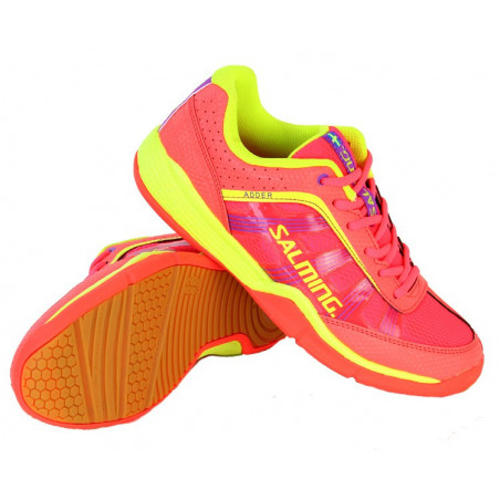 Salming Adder Women scarpe sportive - Senior