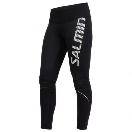 Salming Thermal Wind leggings da corsa donna - Senior