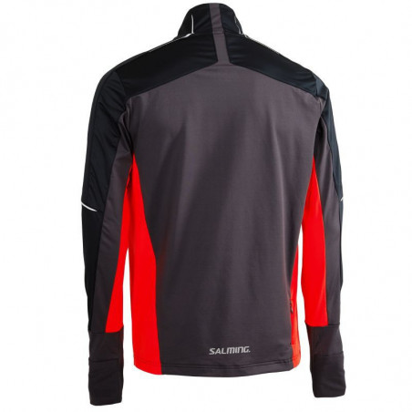 Salming Thermal Wind Giacca per corsa da uomo - Senior