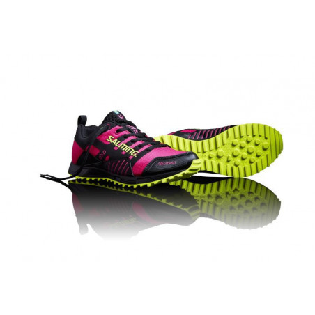 Salming Trail T4 women scarpe da corsa - Senior
