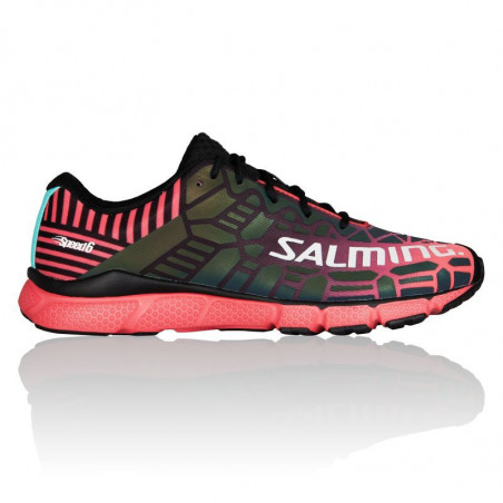 Salming Speed 6 women scarpe da corsa - Senior