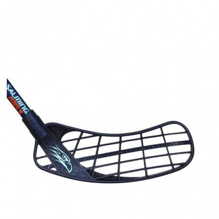 Salming Hawk PowerLite RN Edt bastone per floorball - Senior