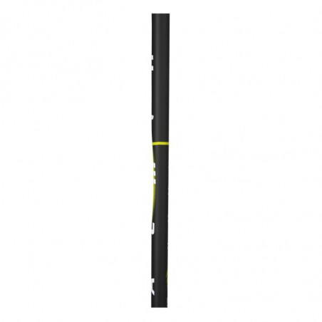 Salming Hawk PowerLite Oval KickZone bastone per floorball - Junior