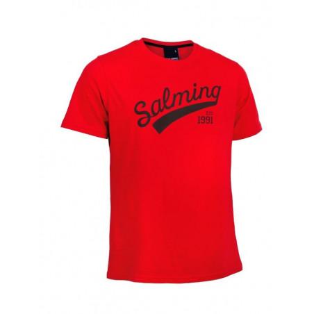 Salming Logo Tee majica - Senior