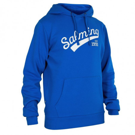 Salming Logo Hood - Junior
