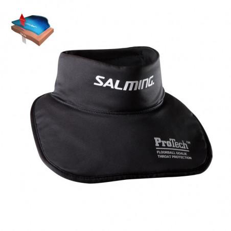 Salming ProTech zaščita za vrat za floorball vratarja - Senior
