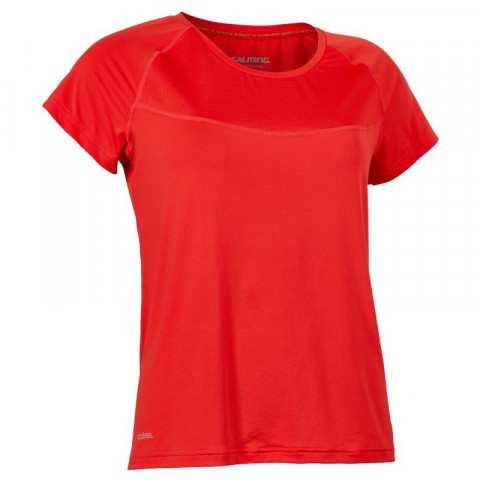 Salming Laser Tee ženska tekaška majica - Senior