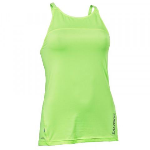 Salming X-Back Tanktop ženska tekaška majica - Senior