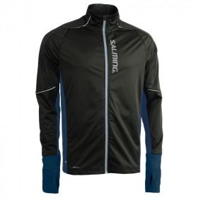 Salming Thermal Wind muška tekaška jakna - Senior