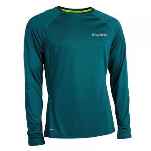Salming Balance moška tekaška majica z dolgimi rokavi - Senior