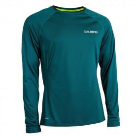 Salming Balance men tekaška majica z dolgimi rokavi - Senior