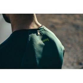 Salming Balance maglia manica lunga da corsa uomo - Senior