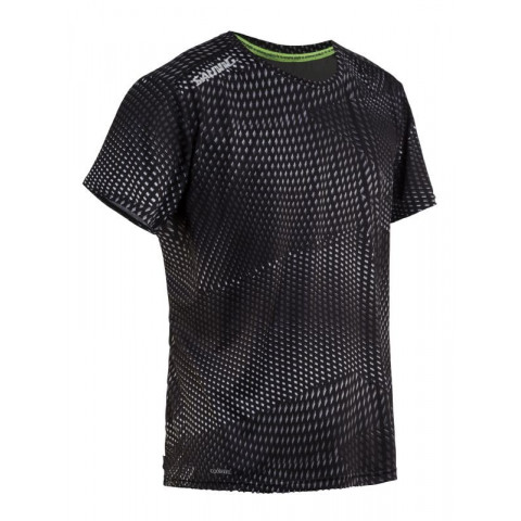Salming Breeze moška tekaška majica - Senior