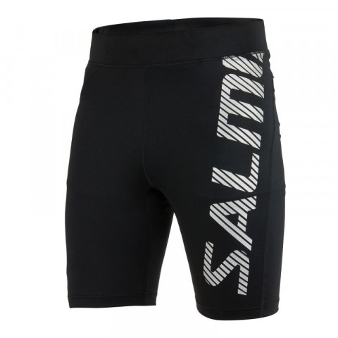 Salming Power Logo leggings da corsa uomo - Senior