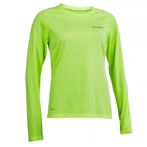 Salming Balance maglia manica lunga da corsa donna - Senior