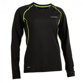 Salming Balance ženska tekaška majica z dolgimi rokavi - Senior