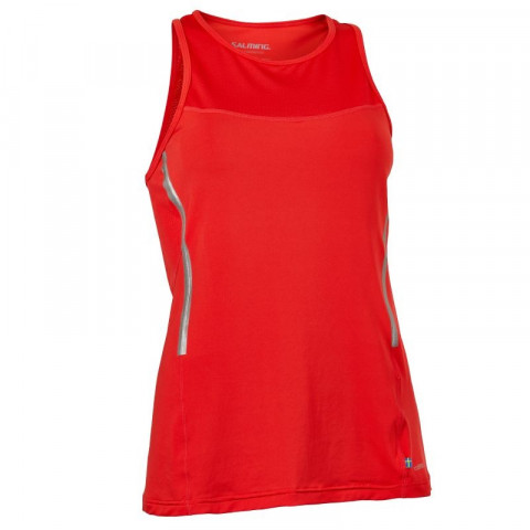 Salming Laser Tank top donna - Senior